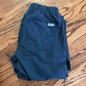 Grey's Anatomy Pants - Grey's Anatomy Classic Scrub Pants in Steel XXS